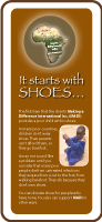 MADI Brochure in pdf about our charity located in St. Michael, MN.
